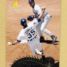 1995 Pinnacle Baseball #075 John Valentin - Boston Red Sox