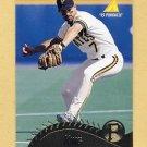 1995 Pinnacle Baseball #035 Jeff King - Pittsburgh Pirates