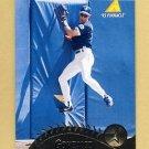 1995 Pinnacle Baseball #033 Luis Gonzalez - Houston Astros