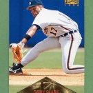1996 Pinnacle Baseball #166 Tony Clark - Detroit Tigers