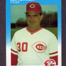 1987 Fleer Update Baseball #045 Guy Hoffman - Cincinnati Reds