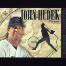 1994 Upper Deck Baseball #517 John Hudek RC - Houston Astros
