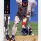 1994 Upper Deck Baseball #501 Pat Meares - Minnesota Twins