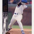 1994 Upper Deck Baseball #434 Willie Banks - Chicago Cubs