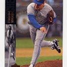 1994 Upper Deck Baseball #402 Duane Ward - Toronto Blue Jays