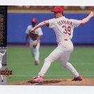 1994 Upper Deck Baseball #353 Bob Tewksbury - St. Louis Cardinals