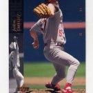1994 Upper Deck Baseball #327 John Smiley - Cincinnati Reds