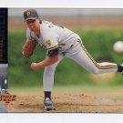 1994 Upper Deck Baseball #251 Zane Smith - Pittsburgh Pirates ExMt