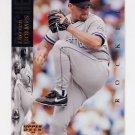 1994 Upper Deck Baseball #128 Darren Holmes - Colorado Rockies