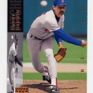 1994 Upper Deck Baseball #123 Danny Darwin - Boston Red Sox