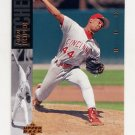 1994 Upper Deck Baseball #068 John Roper - Cincinnati Reds