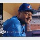 1994 Upper Deck Electric Diamond Baseball #173 Ken Hill - Montreal Expos