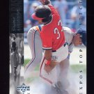 1994 Upper Deck Minors Baseball #175 Shane Andrews - Montreal Expos