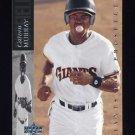 1994 Upper Deck Minors Baseball #140 Calvin Murray - San Francisco Giants