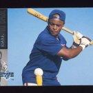 1994 Upper Deck Minors Baseball #035 Billy Hall - Boston Red Sox
