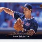 1995 Upper Deck Baseball #396 Mike Macfarlane - Boston Red Sox
