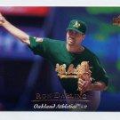 1995 Upper Deck Baseball #282 Ron Darling - Oakland A's