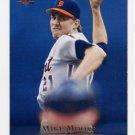 1995 Upper Deck Baseball #187 Mike Moore - Detroit Tigers