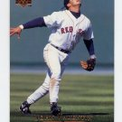 1995 Upper Deck Baseball #163 John Valentin - Boston Red Sox