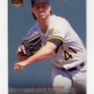 1995 Upper Deck Baseball #147 Zane Smith - Pittsburgh Pirates