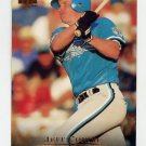1995 Upper Deck Baseball #115 Jeff Conine - Florida Marlins