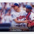 1995 Upper Deck Baseball #091 Charles Nagy - Cleveland Indians