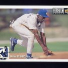 1994 Collector's Choice Baseball #524 Delino DeShields - Los Angeles Dodgers