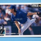 1994 Collector's Choice Baseball #516 Bobby Thigpen - Seattle Mariners