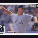 1994 Collector's Choice Baseball #296 Bob Wickman - New York Yankees