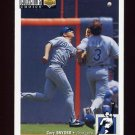 1994 Collector's Choice Baseball #261 Cory Snyder - Los Angeles Dodgers