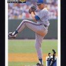 1994 Collector's Choice Baseball #151 Bobby Jones - New York Mets
