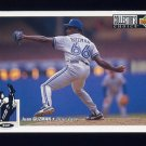 1994 Collector's Choice Baseball #120 Juan Guzman - Toronto Blue Jays