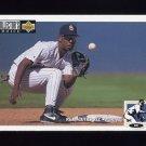 1994 Collector's Choice Baseball #119 Ricky Gutierrez - San Diego Padres