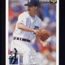 1994 Collector's Choice Baseball #056 Tom Bolton - Detroit Tigers