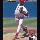 1994 Collector's Choice Baseball #017 Johnny Ruffin - Cincinnati Reds