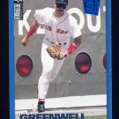 1995 Collector's Choice SE Baseball #193 Mike Greenwell - Boston Red Sox