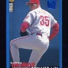 1995 Collector's Choice SE Baseball #173 Bobby Munoz - Philadelphia Phillies