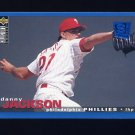 1995 Collector's Choice SE Baseball #172 Danny Jackson - Philadelphia Phillies