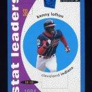 1995 Collector's Choice SE Baseball #139 Kenny Lofton STL - Cleveland Indians