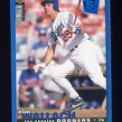 1995 Collector's Choice SE Baseball #094 Tim Wallach - Los Angeles Dodgers