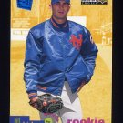 1995 Collector's Choice SE Baseball #004 Bill Pulsipher - New York Mets
