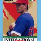 1996 Collector's Choice Baseball #333 Benji Gil IF - Texas Rangers