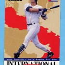 1996 Collector's Choice Baseball #327 Jose Canseco IF - Boston Red Sox