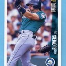 1996 Collector's Choice Baseball #313 Mike Blowers - Seattle Mariners