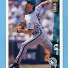 1996 Collector's Choice Baseball #151 Robb Nen - Florida Marlins