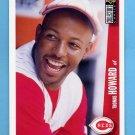 1996 Collector's Choice Baseball #109 Thomas Howard - Cincinnati Reds