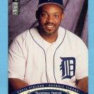 1996 Collector's Choice Baseball #103 Cecil Fielder TT - Detroit Tigers