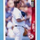 1996 Collector's Choice Baseball #063 Zane Smith - Boston Red Sox