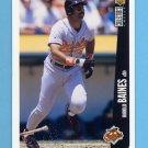 1996 Collector's Choice Baseball #055 Harold Baines - Baltimore Orioles