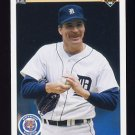 1990 Upper Deck Baseball #573 Jack Morris - Detroit Tigers